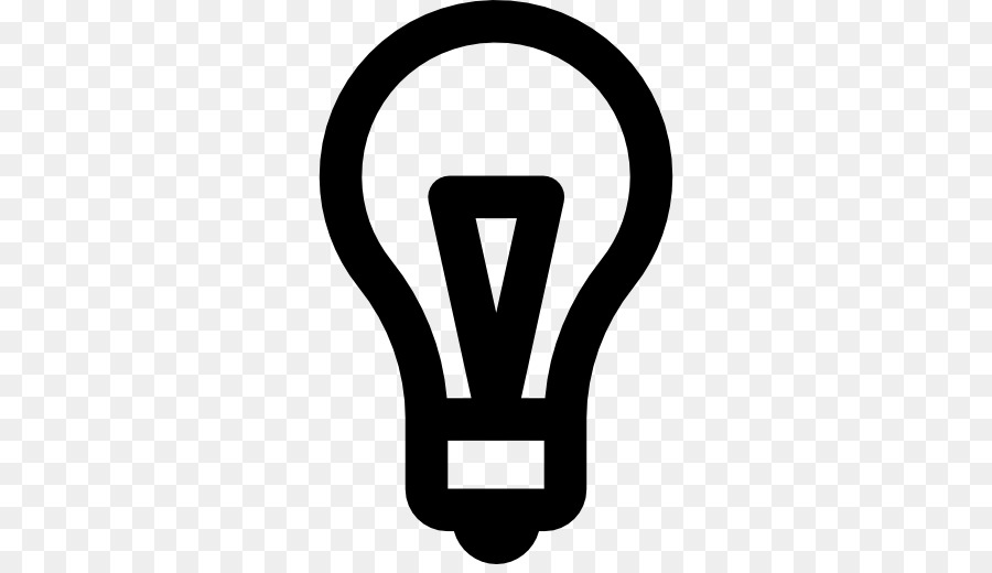 Fluorescent Lamp Symbol. Download Light Lamp Icons Energy