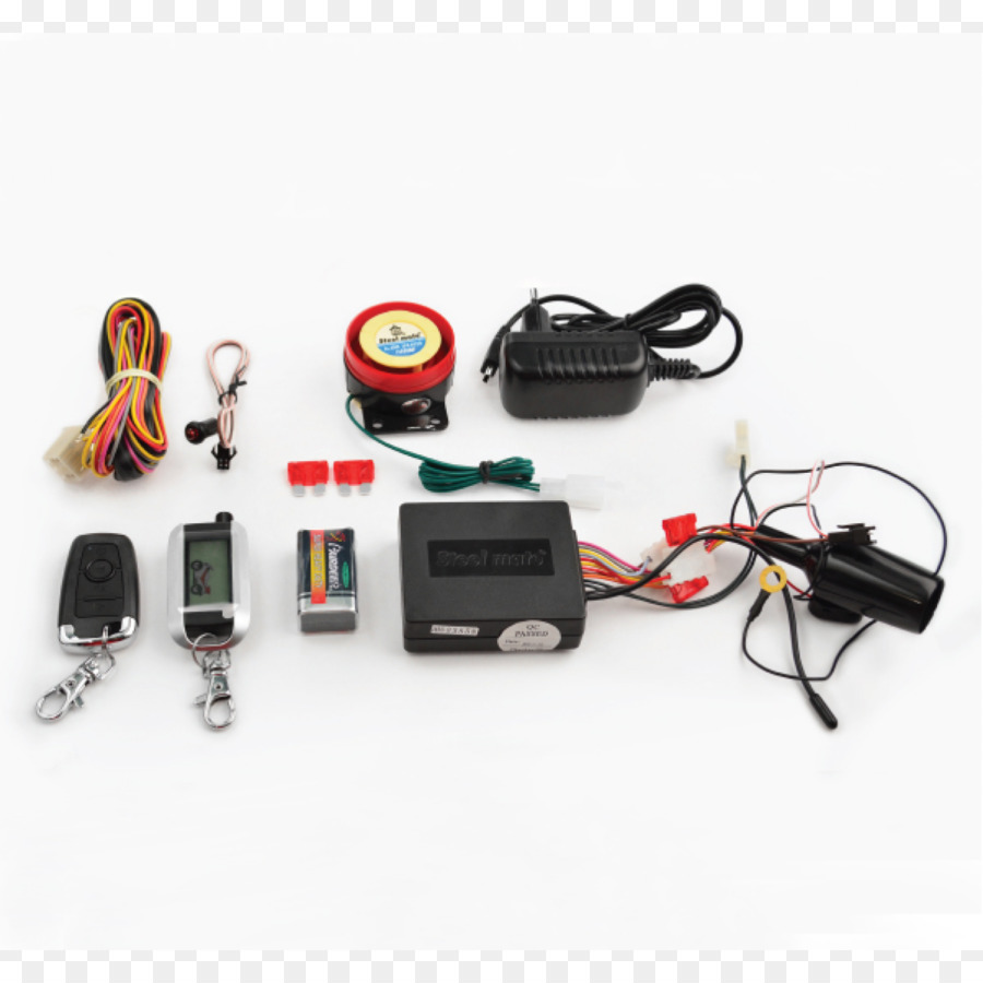 hight resolution of car car alarm security alarms systems electronic component electronics accessory png