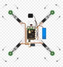 quadcopter unmanned aerial vehicle ardupilot machine technology png [ 900 x 880 Pixel ]