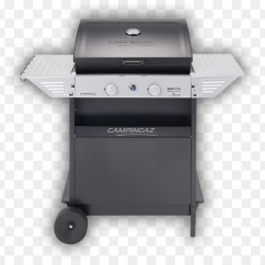 Campingaz Kitchen Cabinet Latches Barbecue Brenner Cooking Ranges Gas Contest Png Download