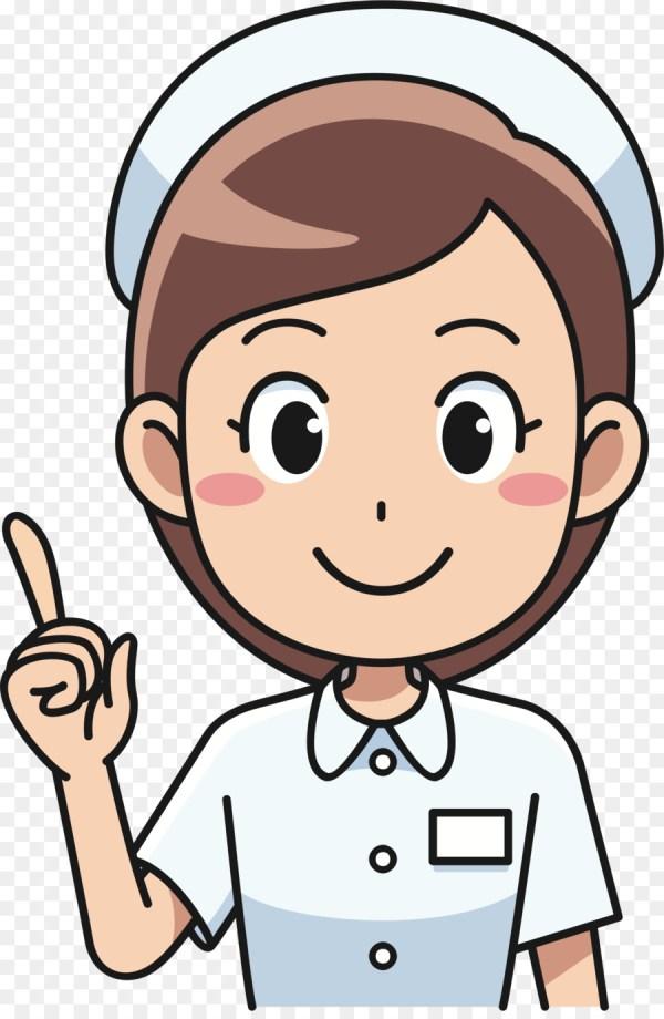 school nursing nurse medicine clip