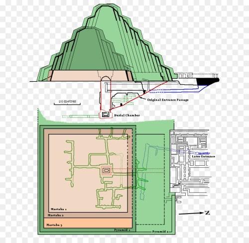 small resolution of pyramid of djoser ancient egypt step pyramid map egypt pyramid