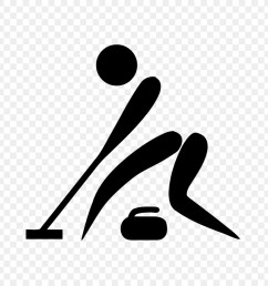 winter olympic games kilsyth world curling championships silhouette angle png [ 900 x 900 Pixel ]