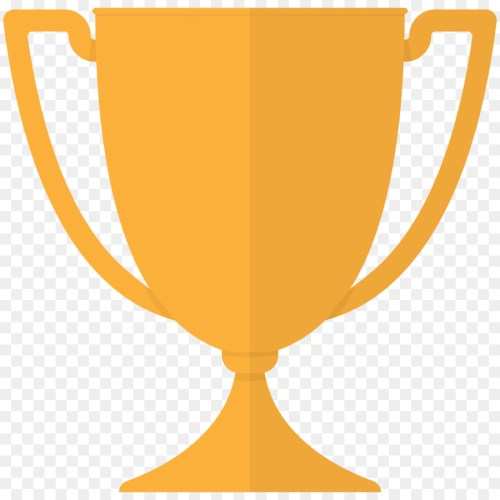small resolution of trophy award animation cup png