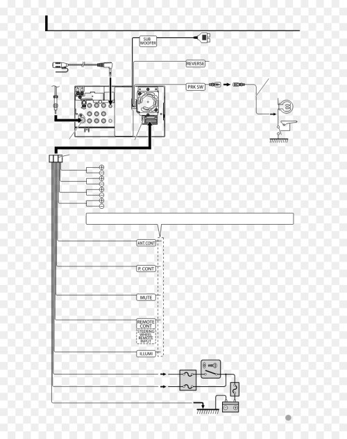 small resolution of wiring diagram electrical wires u0026 cable kenwood corporation vehiclewiring diagram electrical wires cable