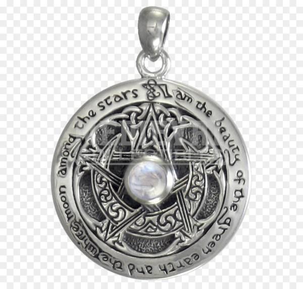 Wiccan Necklaces Pendants - Pendant Design Ideas