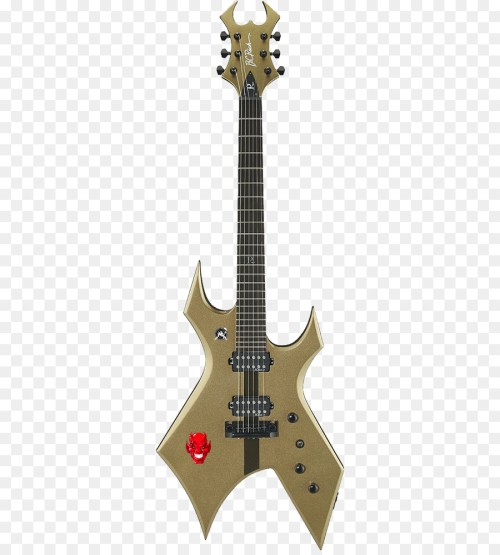 small resolution of acoustic electric guitar bass guitar b c rich warlock electric guitar