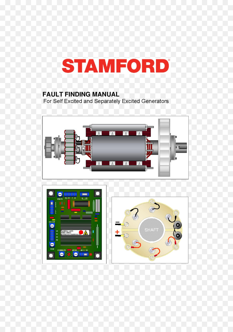 medium resolution of stamford wiring diagram electric generator multimedia communication png