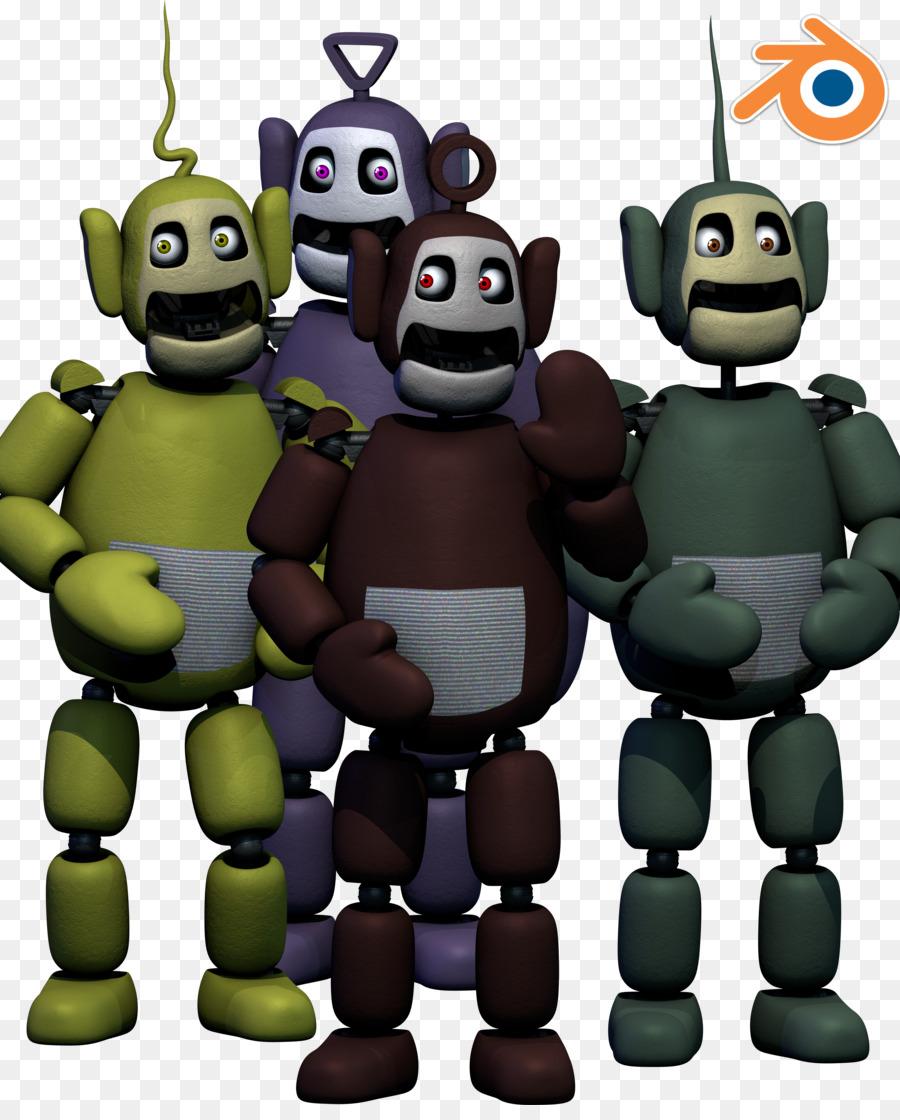 robot cartoon png download