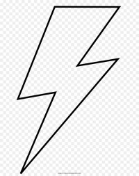 Lightning Drawing Thunder Lampo - lightning png download ...