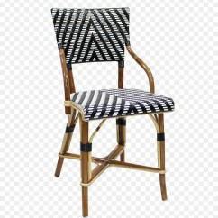 Parisian Cafe Table And Chairs Office Chair Arm Pads Bistro France Png Download 750