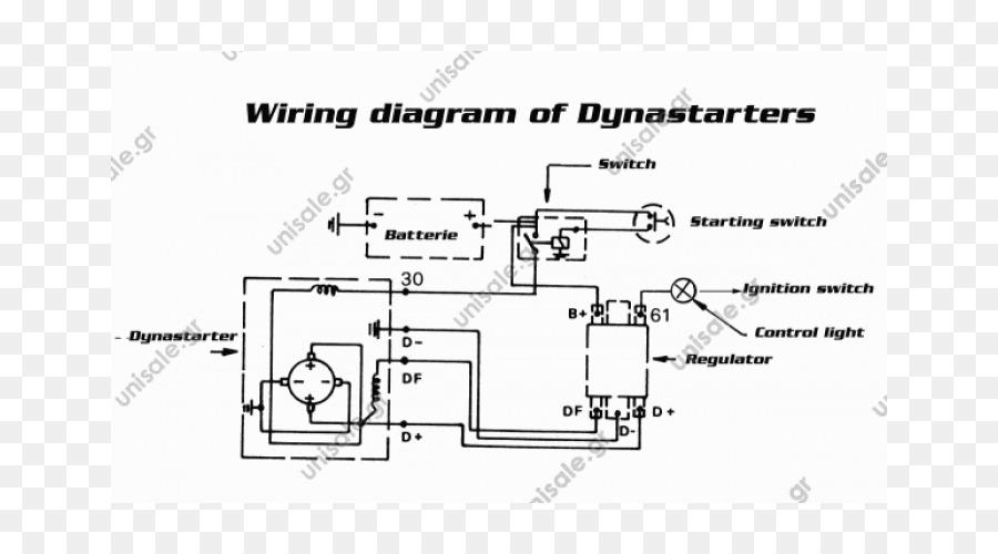 Schematic Universal Ignition Switch Wiring Diagram