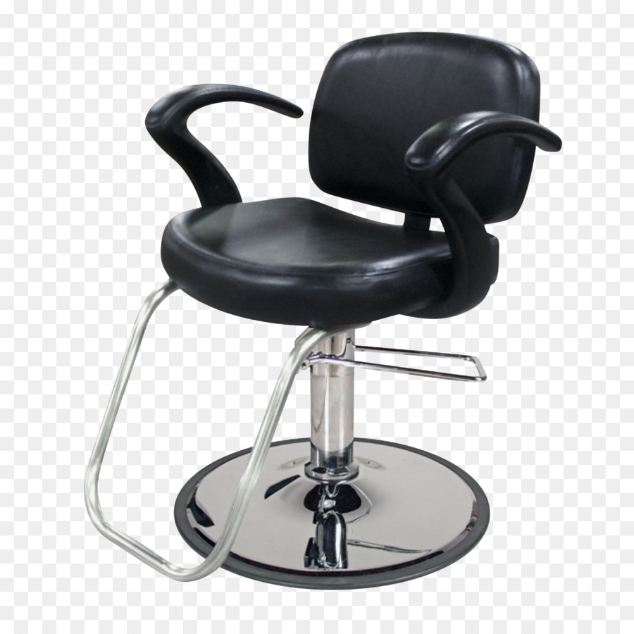 Beauty Salon Chair Barber Chair Beauty Parlour Table Furniture Salon Chair Png