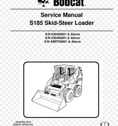 skid steer loader bobcat company caterpillar inc product manuals wiring diagram excavator [ 900 x 1180 Pixel ]