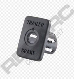 trailer brake controller redarc electronics car vehicle car [ 900 x 900 Pixel ]