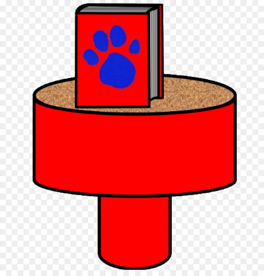 hight resolution of side table drawer book clip art blue s clues