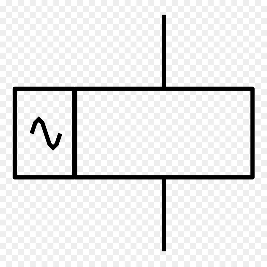 hight resolution of wiring diagram electronic symbol electrical network black text png