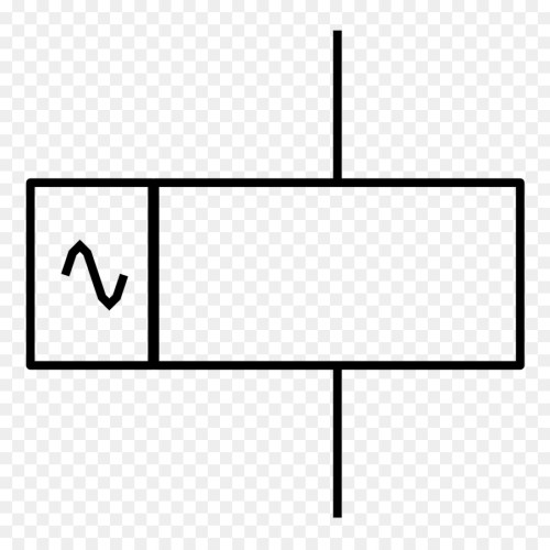 small resolution of wiring diagram electronic symbol electrical network black text png