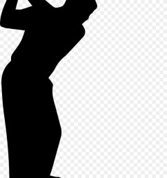 golf golf course golf clubs black silhouette png [ 900 x 1240 Pixel ]