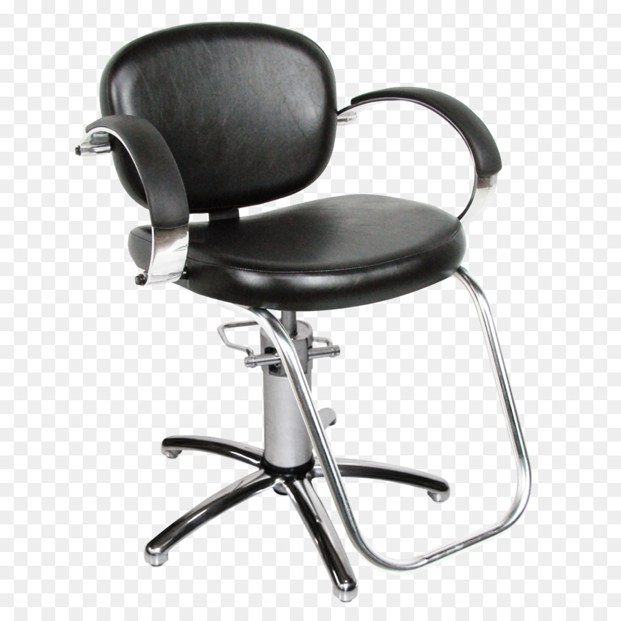 Beauty Salon Chair Office Desk Chairs Beauty Parlour Barber Chair Salon Chair Png