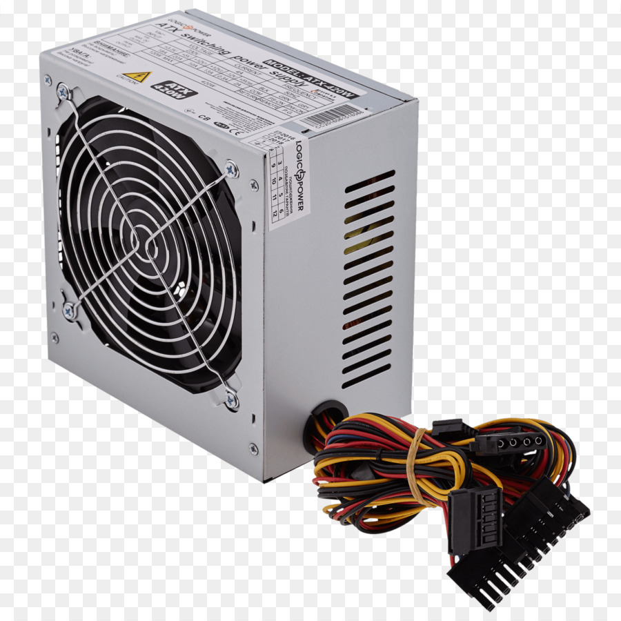 hight resolution of power converters power supply unit atx computer component power supply png