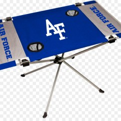 Dallas Cowboys Folding Chairs The Big Chair Chess Club Nfl Table Baltimore Ravens Garden Furniture Png