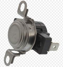 thermostat clothes dryer laundry hardware auto part png [ 900 x 900 Pixel ]