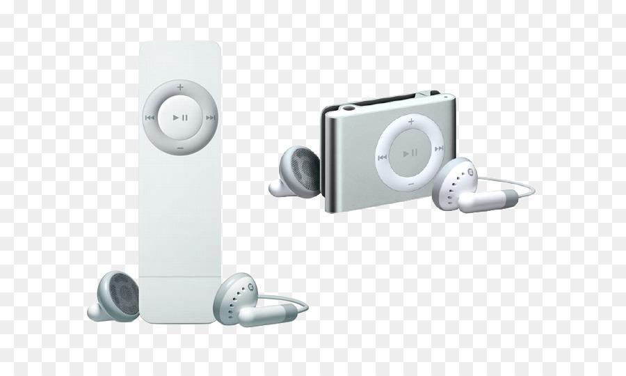 el iPod Shuffle, iPod touch, iPod mini reproductor de