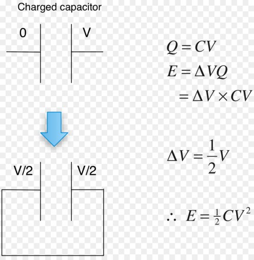 small resolution of capacitor wiring diagram series and parallel circuits capacitance wiring capacitors in series or parallel free download wiring