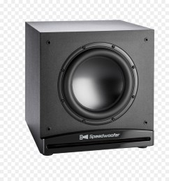 subwoofer computer speakers studio monitor car subwoofer loudspeaker png [ 900 x 960 Pixel ]