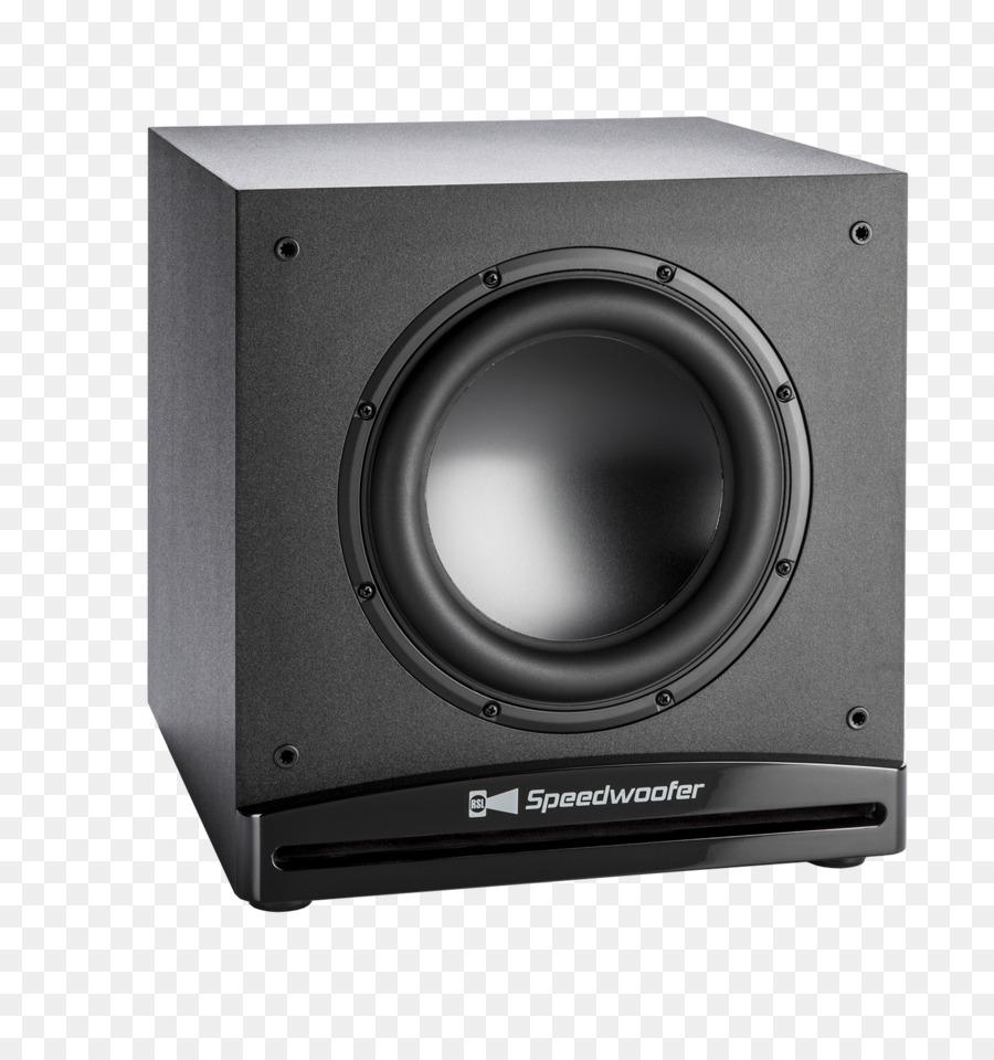 medium resolution of subwoofer computer speakers studio monitor car subwoofer loudspeaker png