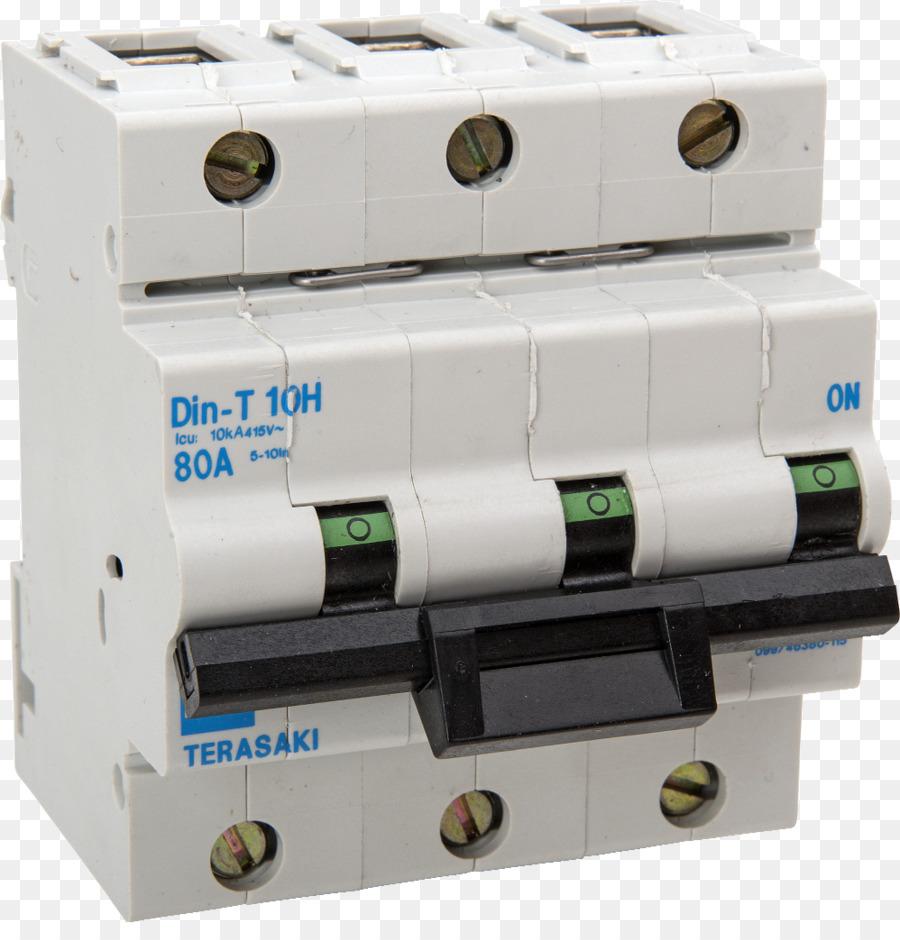 medium resolution of circuit breaker wiring diagram short circuit technology circuit component png