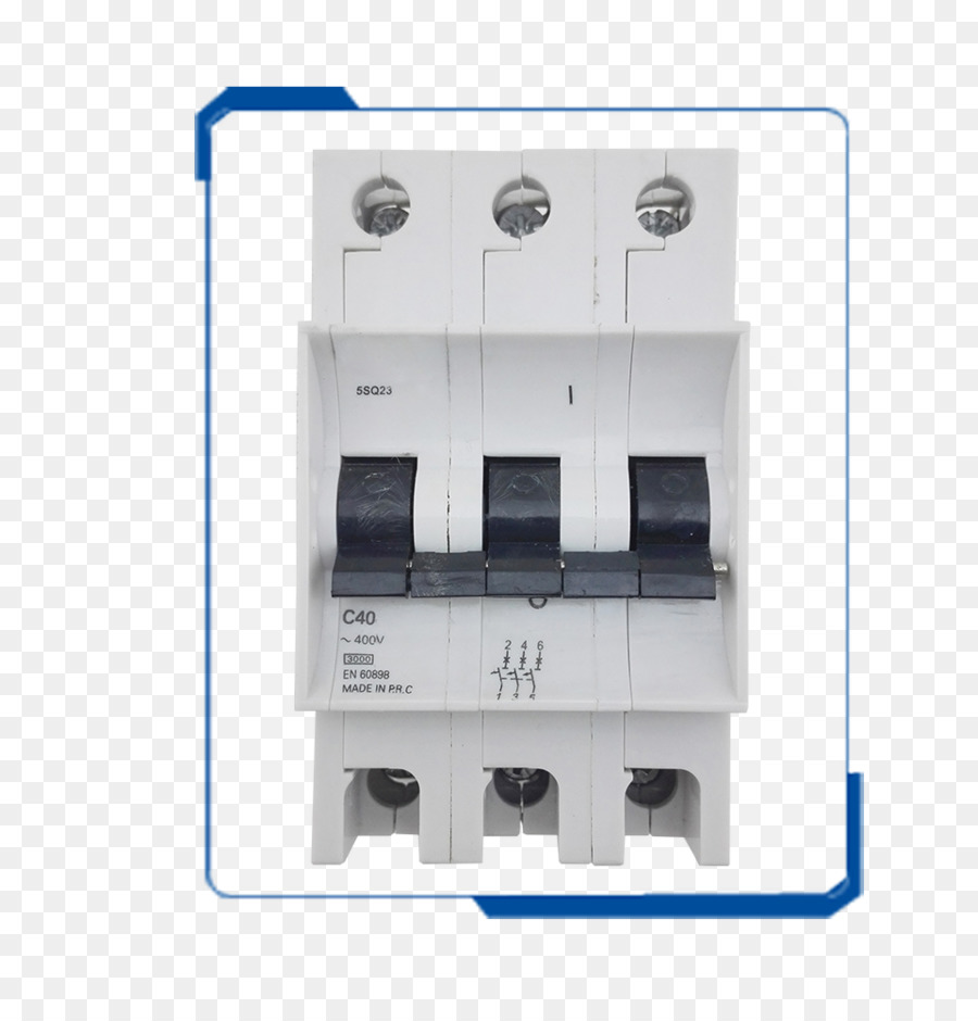 medium resolution of circuit breaker electrical switches wiring diagram electronic component technology png