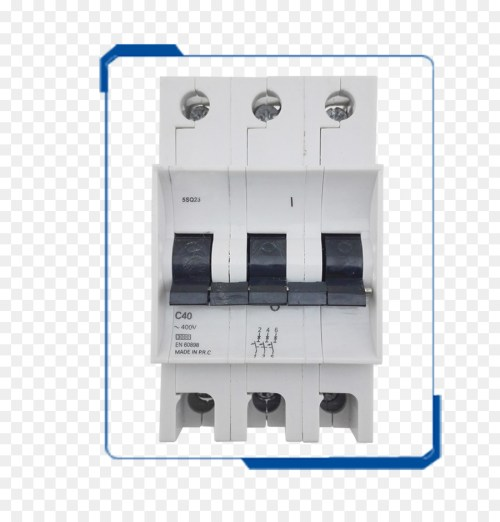 small resolution of circuit breaker electrical switches wiring diagram electronic component technology png