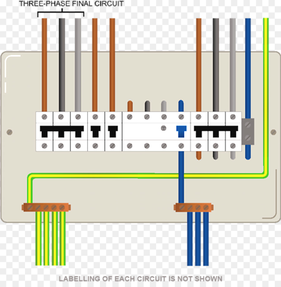 medium resolution of wiring diagram electric switchboard electrical wires cable line technology png
