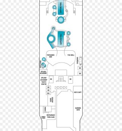norwegian cruise line cruise ship ship floor plan text png [ 900 x 2240 Pixel ]