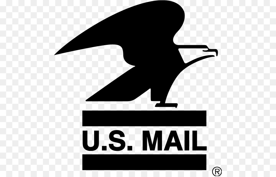 United States Postal Service Mail Post Office Logo