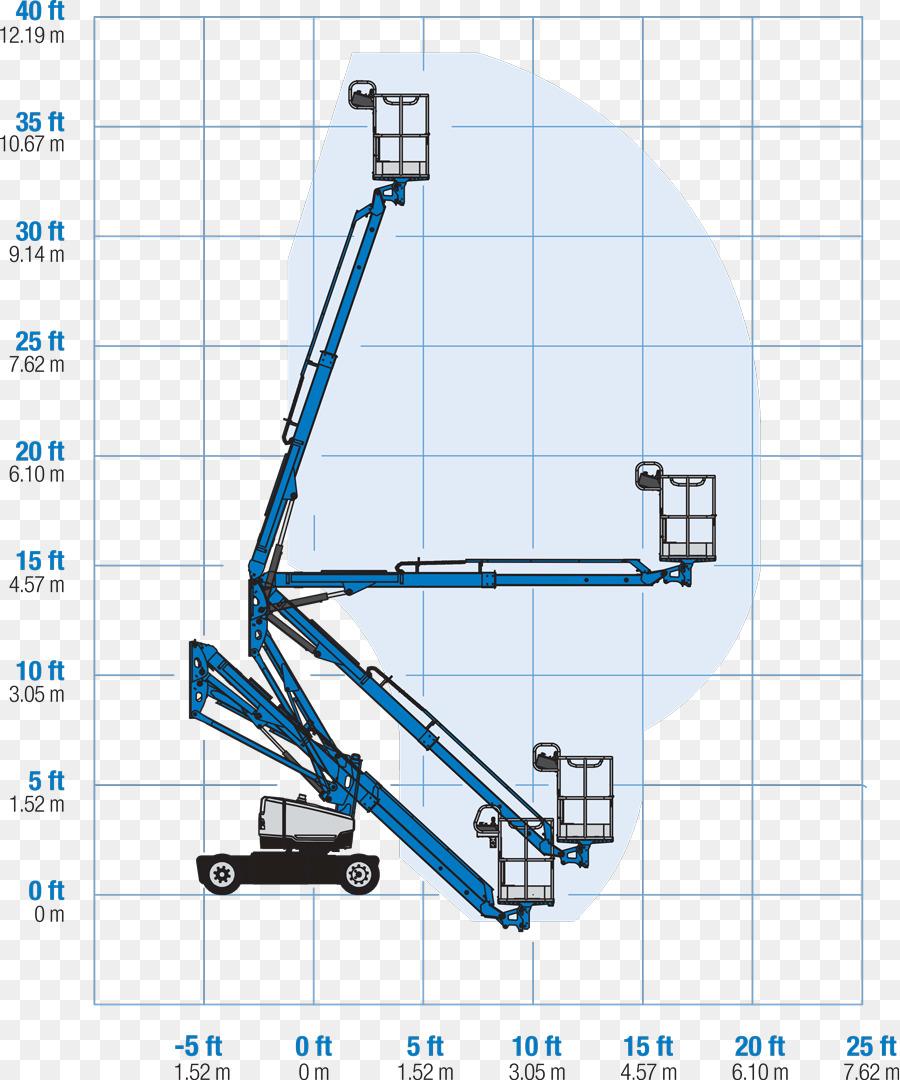 hight resolution of genie wiring diagram aerial work platform elevator jeep cj