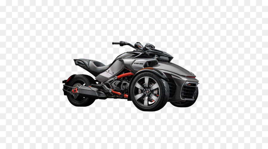 Car BRP Can-Am Spyder Roadster Can-Am motorcycles