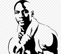 Michael Jordan Wall decal Silueta Dibujo - michael jordan ...