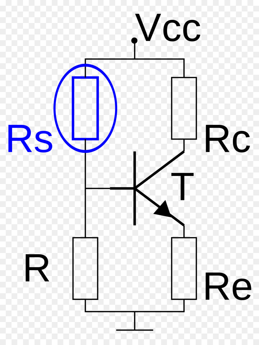 thermistor symbol electrical diagram high power led driver circuit sensistor resistor electronic tirumala