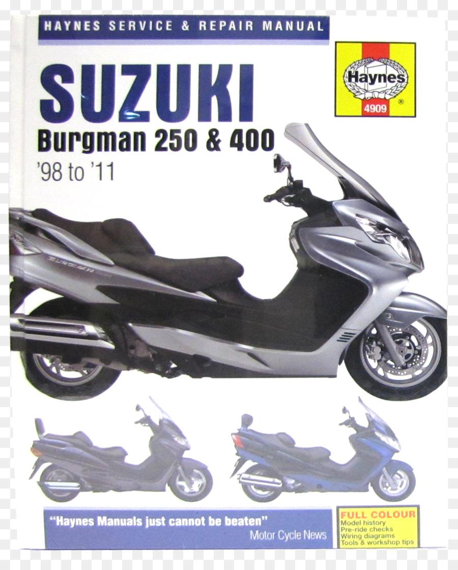 hight resolution of suzuki scooter suzuki burgman motor vehicle png