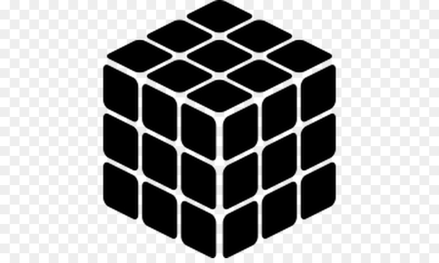 cube line png download