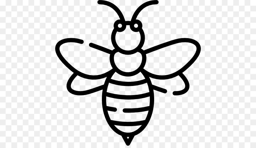 Bee Cartoon Png Download 512512 Free Transparent