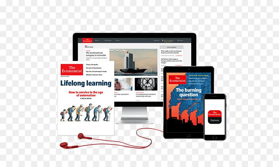 economist communication png download