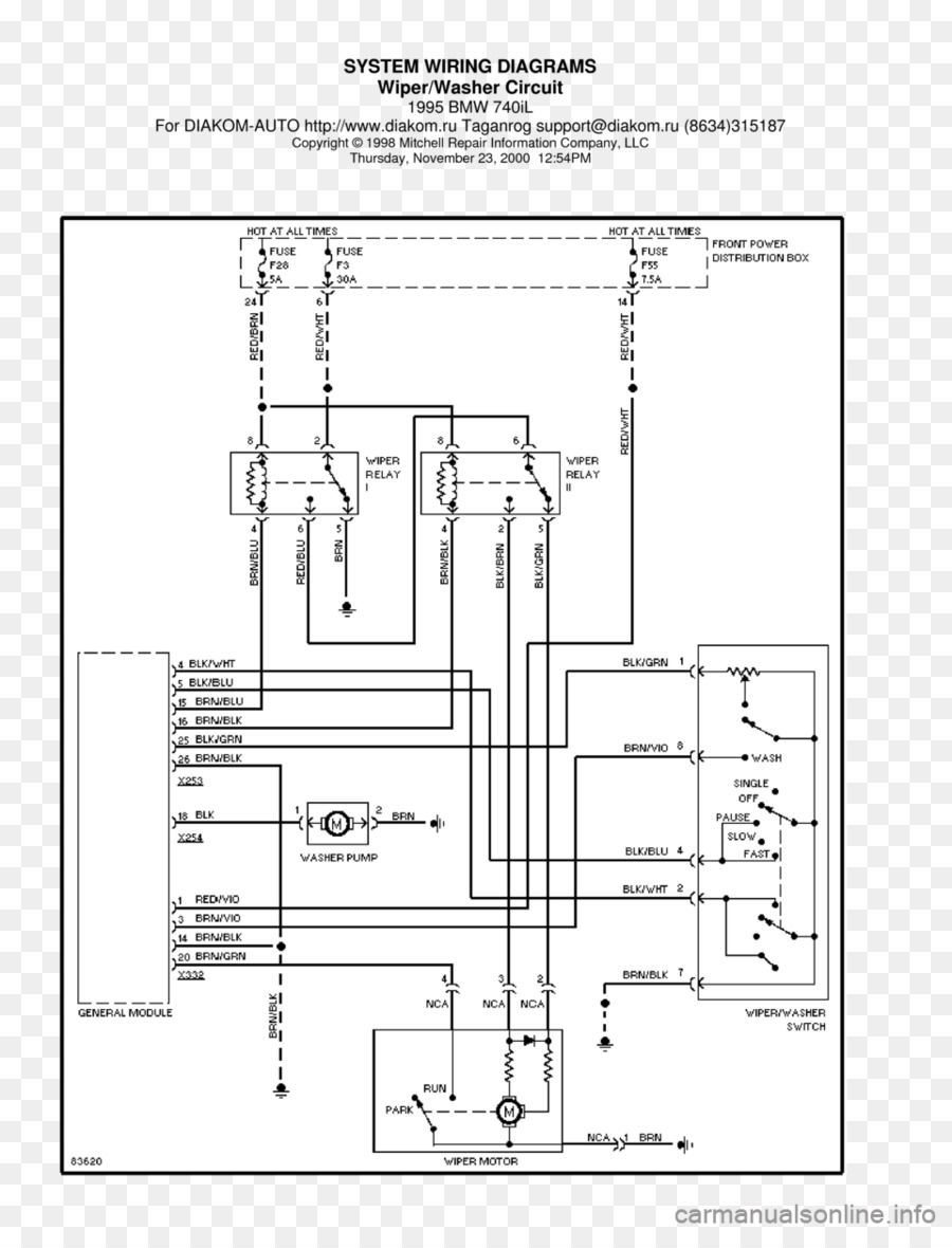 745i Abs Wiring Diagram. . Wiring Diagram