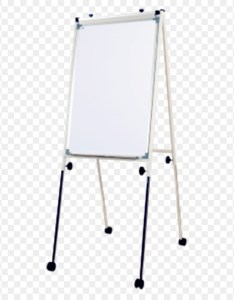 Dry erase boards interactive whiteboard flip chart paper marker pen table also rh kiss