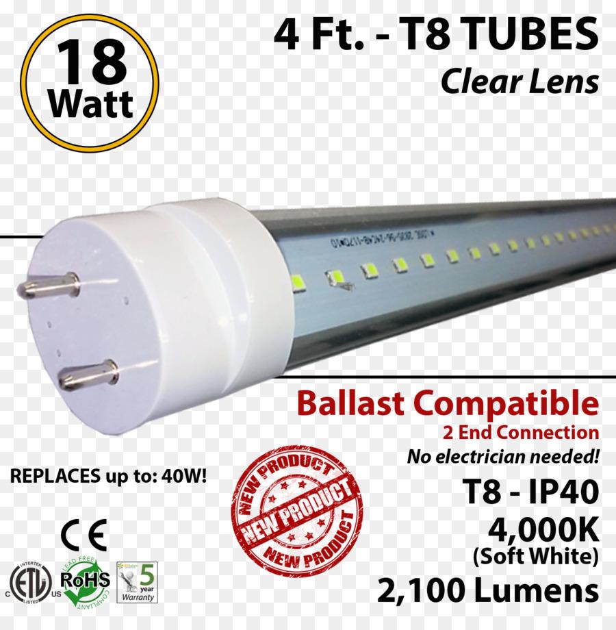 medium resolution of lighting electrical ballast fluorescent lamp led tube light