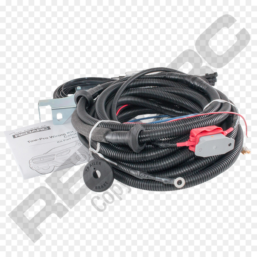 hight resolution of isuzu dmax wiring diagram redarc electronics cable electronics accessory png