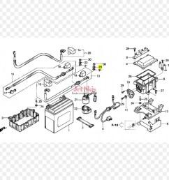 honda honda rincon wiring diagram auto part line png [ 900 x 900 Pixel ]